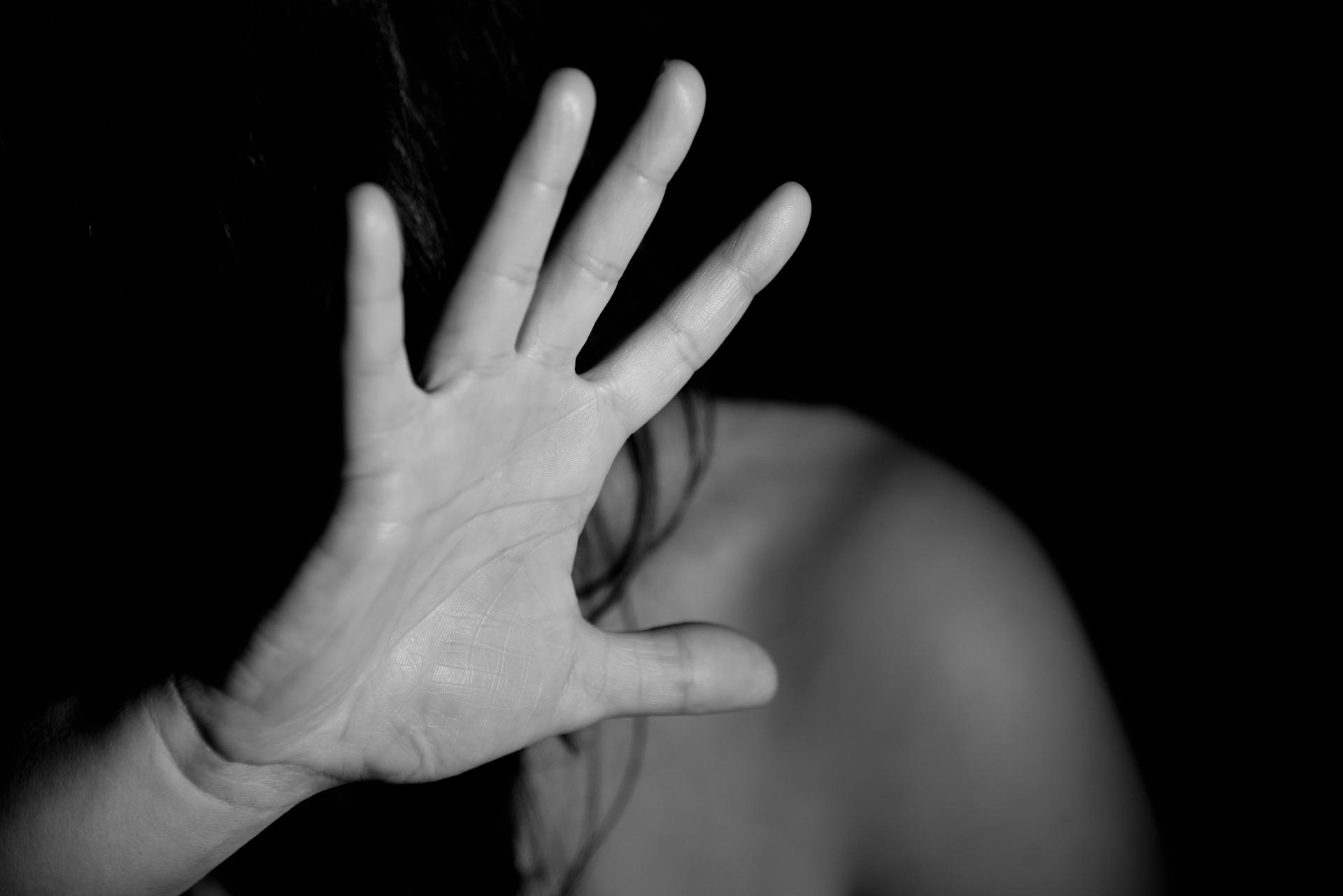 kadına şiddet avukatı
